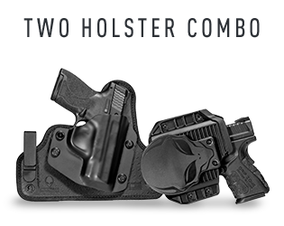 20% off of two alien gear holsters