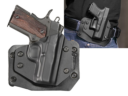 1911 3.5 inch Outside the Waistband Holster
