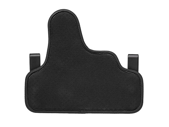 CoolVent Neoprene backing on ShapeShift 4.0 IWB Holster
