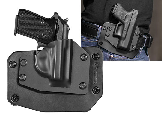 Beretta 3032 Tomcat Outside the Waistband Holster