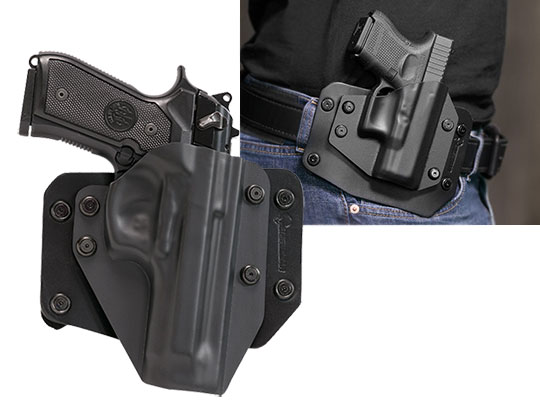 best owb holster for the beretta 92