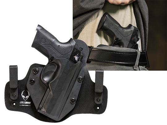 Good Beretta PX4 Full Size Hybrid Holster for IWB