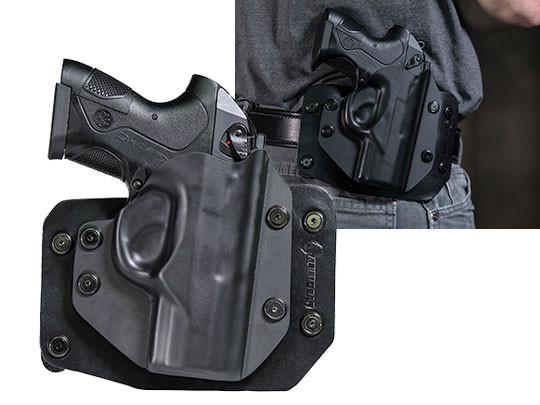 Beretta Px4 Storm Compact Owb Holster Alien Gear Holsters