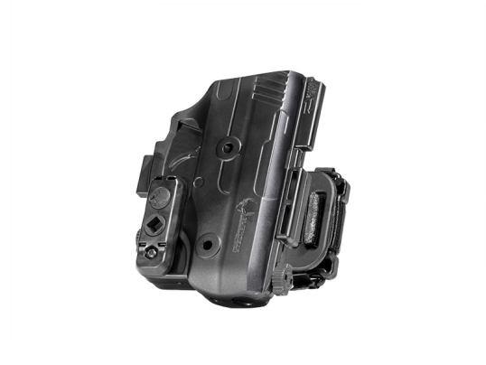 Backpack Gun Holster Attach To Various Straps Alien