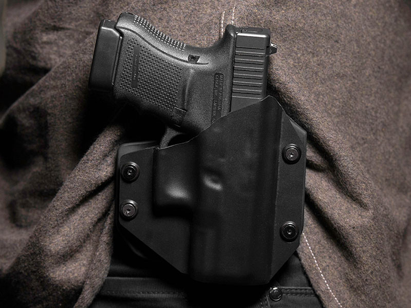Glock 30 Paddle Holster | Alien Gear Holsters