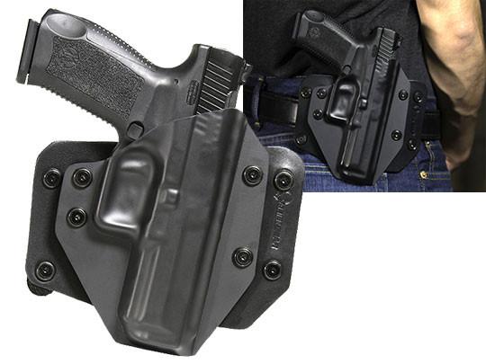Canik Tp9 Sa Owb Holster Pistol Holster Alien Gear