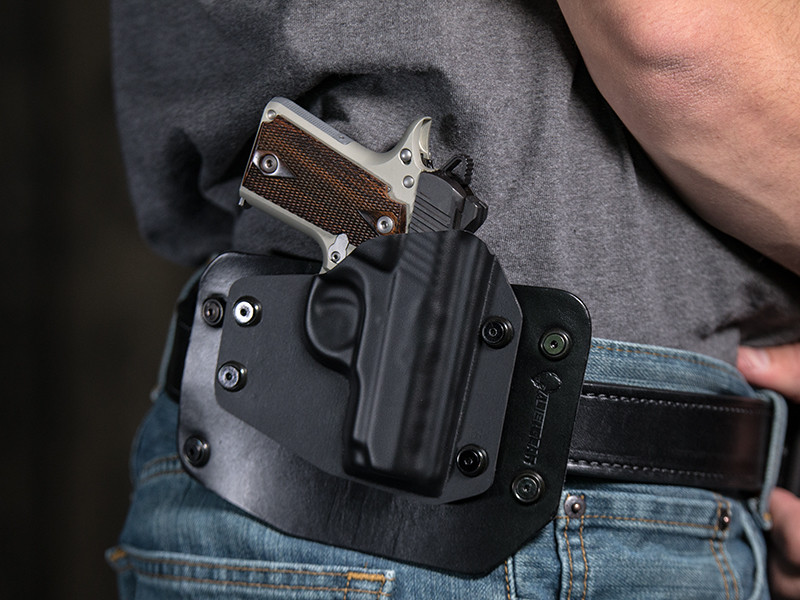 Kimber Holsters Micro 9