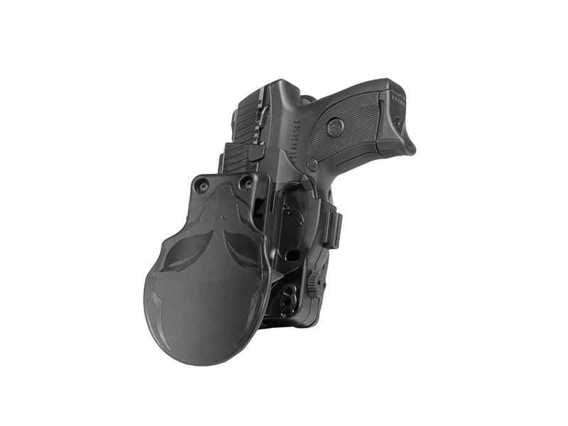 Ruger Lc9 Paddle Holster Shapeshift Alien Gear Holsters