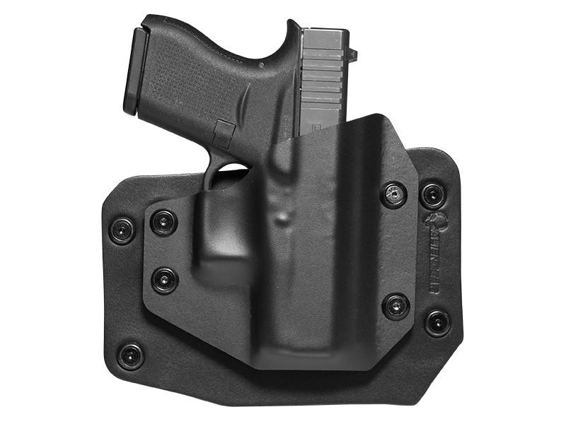 Glock 43 Owb Holster Pistol Holster Alien Gear Holsters