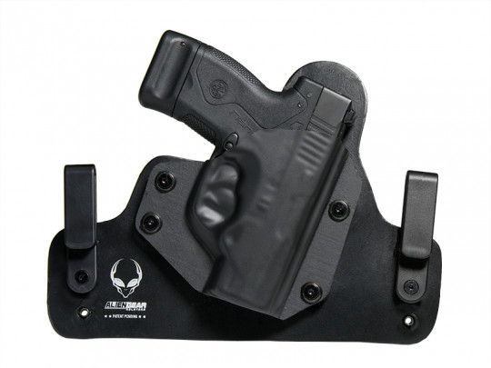 Beretta Nano (BU9) Cloak Tuck IWB Holster (Inside the Waistband)