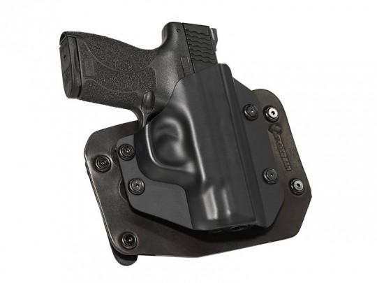 Glock - 20SF Cloak Slide OWB Holster (Outside the Waistband)