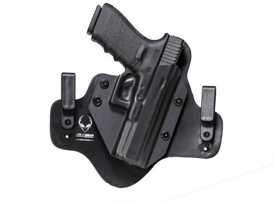 Glock - 21 Cloak Tuck IWB Holster (Inside the Waistband)