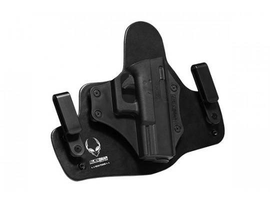 Glock - 19 Cloak Tuck IWB Holster (Inside the Waistband)