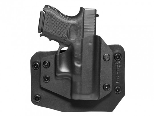 Glock - 27 Cloak Slide OWB Holster (Outside the Waistband)