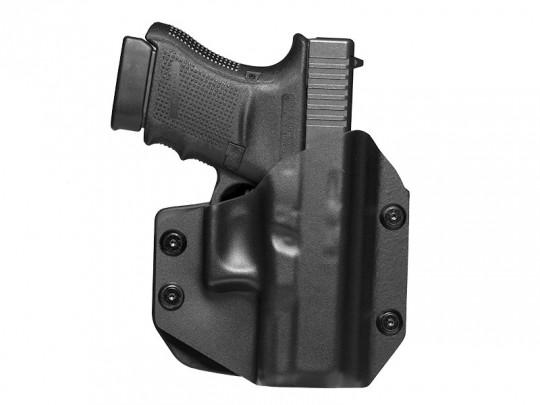 Glock - 30s Cloak Mod OWB Holster (Outside the Waistband)