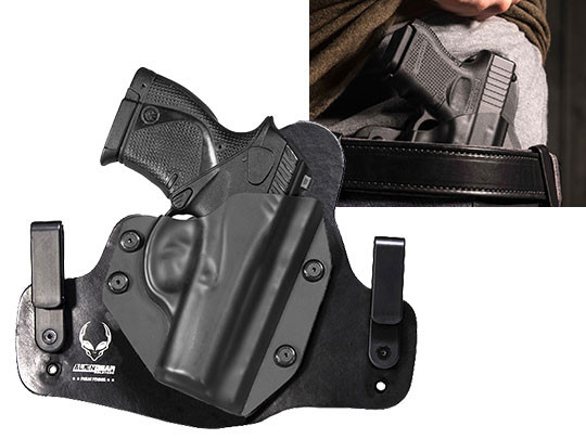 Leather Hybrid Beretta 9000s Holster