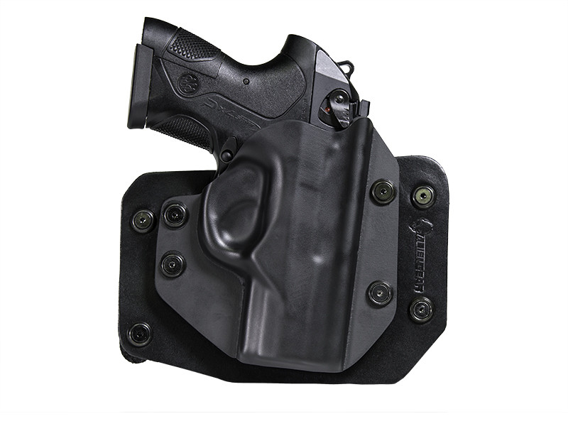Beretta PX4 Storm Compact Outside the Waistband Holster