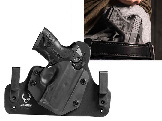 Best Beretta PX4 Storm Subcompact IWB Hybrid Holster