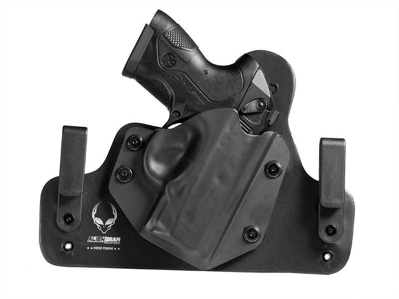 Leather Hybrid Beretta PX4 Storm Subcompact Holster