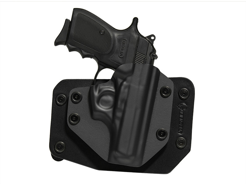 Bersa Thunder .380 Cloak Slide OWB Holster (Outside the Waistband)