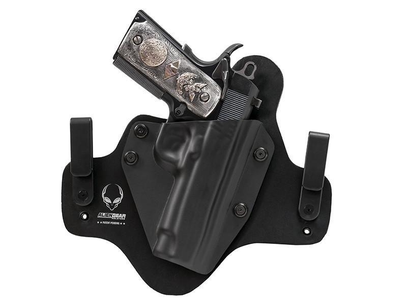 Hybrid Leather Colt 1911 4.25 Inch (not Combat Commander) holster
