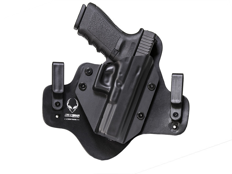 Glock - 21 Cloak Tuck IWB Holster (Inside the Waistband)