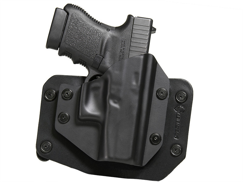 Glock 36 Outside the Waistband Holster