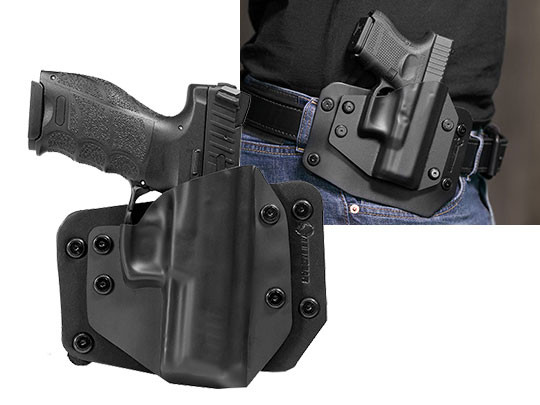 Good H&K VP9 OWB Holster
