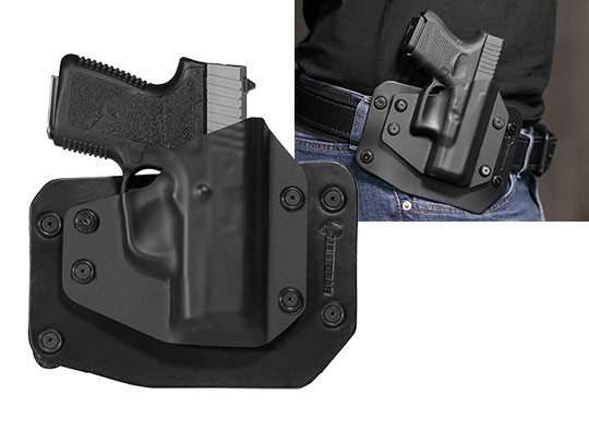 Outside the Waistband Holster for Kahr CM 9