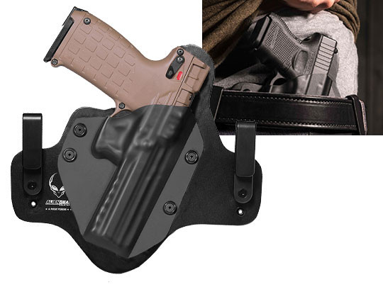 Leather Hybrid Keltec PMR-30 Holster