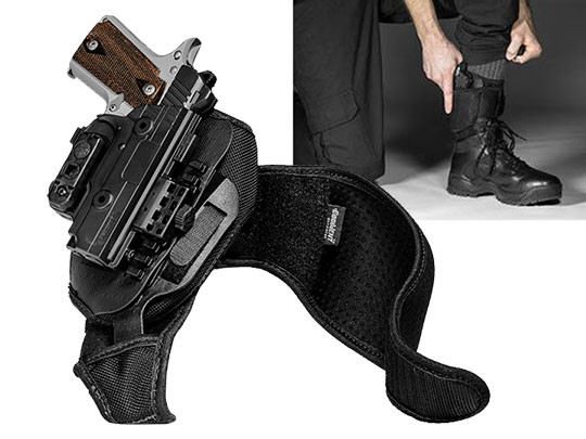 Kimber Micro ShapeShift Ankle Holster