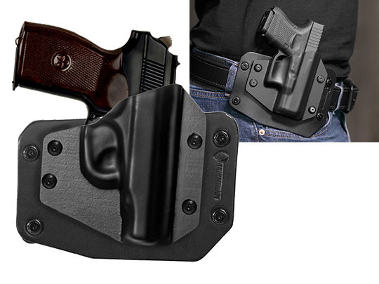 Makarov Outside the Waistband Holster