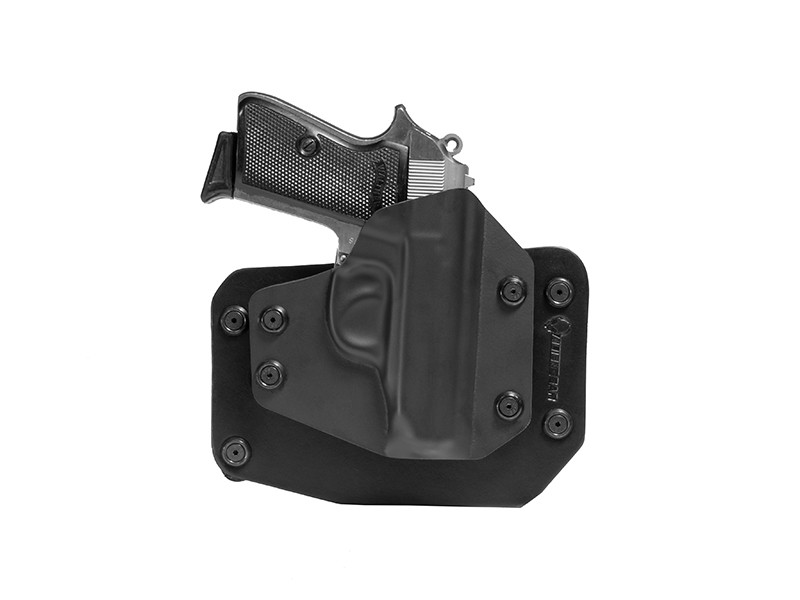 Walther PPK PPK/S Outside the Waistband Holster