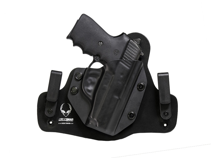 Sig P239 Cloak Tuck IWB Holster (Inside the Waistband)