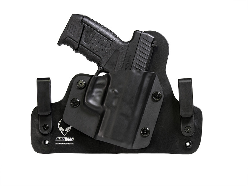 Walther PPS Cloak Tuck IWB Holster (Inside the Waistband)