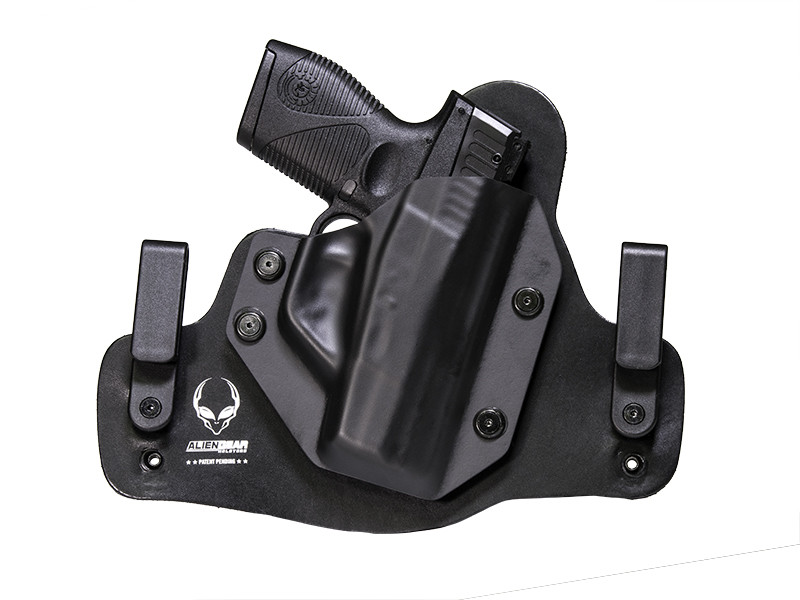 Taurus PT709 Slim Cloak Tuck IWB Holster (Inside the Waistband)