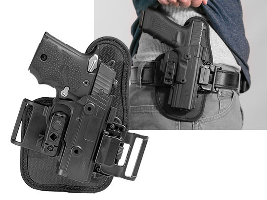 best sig p938 owb holster