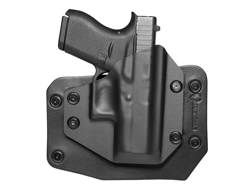 Glock - 42 Cloak Slide OWB Holster (Outside the Waistband)