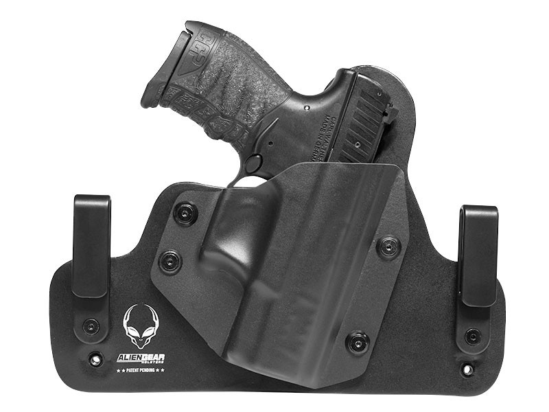 Walther CCP Cloak Tuck IWB Holster (Inside the Waistband)