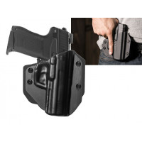 H k hk45 compact owb paddle holster alien gear - Alienware concealed carry ...
