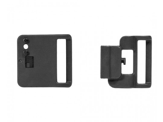 Belt Slide Holster Parts