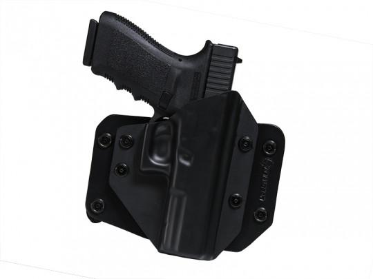 Glock 21 Outside the Waistband Holster