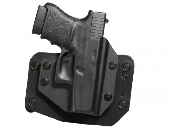 Glock - 36 Cloak Slide OWB Holster (Outside the Waistband)
