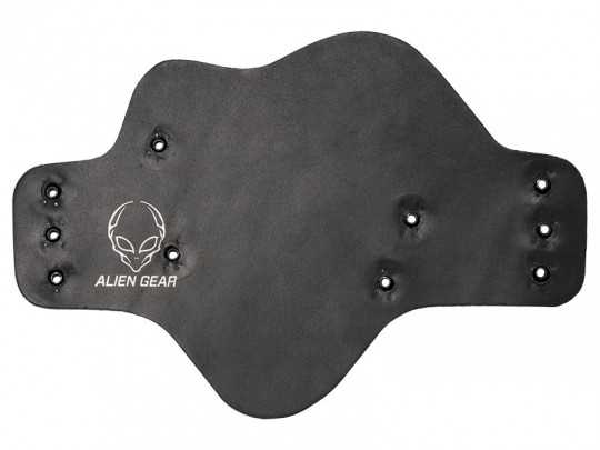 Cloak Tuck IWB Leather Base for Revolvers