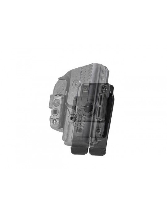 molle holster expansion pack