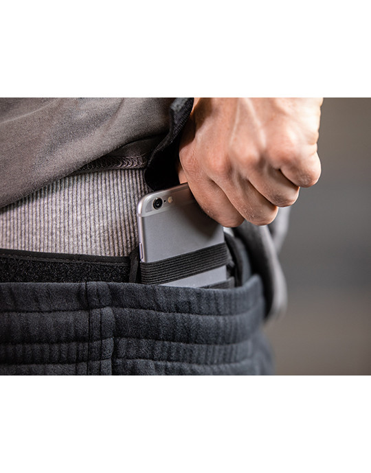 Cell Phone Pouch - Sport Tuck