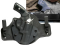 Inside the Waistband Concealed Carry Holster for the Ruger SP101 2.25 inch