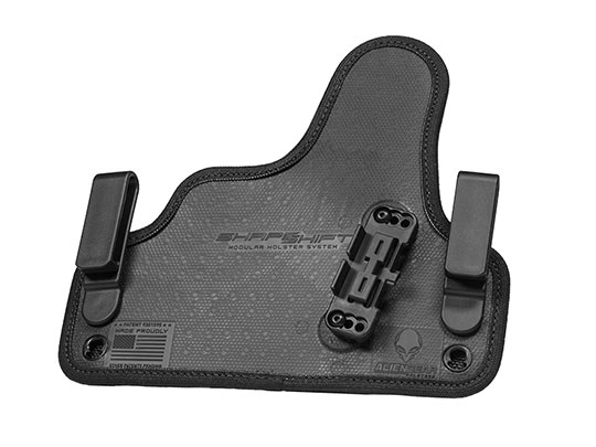 ShapeShift 4.0 IWB Holster