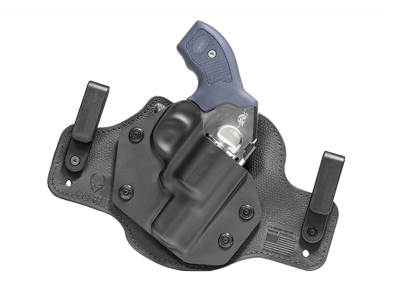 Kimber K6S Inside the Waistband Holster