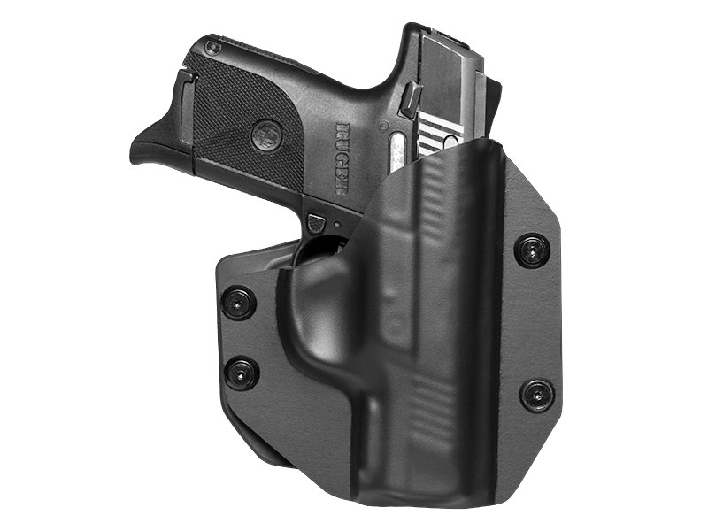 Paddle Holster for Ruger SR9c
